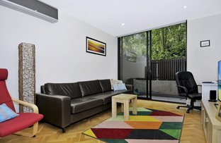 Picture of 104/6 Lisson Grove, Hawthorn VIC 3122