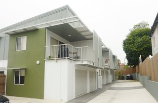 Picture of 3/17 Wickham Street, Morningside QLD 4170