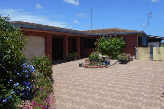 Picture of 49096 Bruce Highway, TOOBANNA QLD 4850