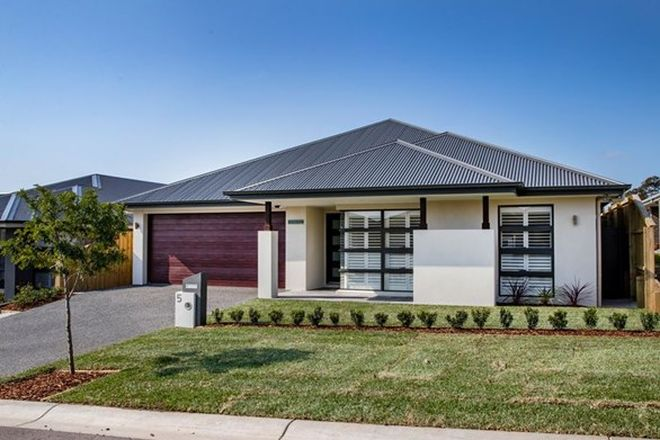 Picture of 5 Percher Street, CHISHOLM NSW 2322