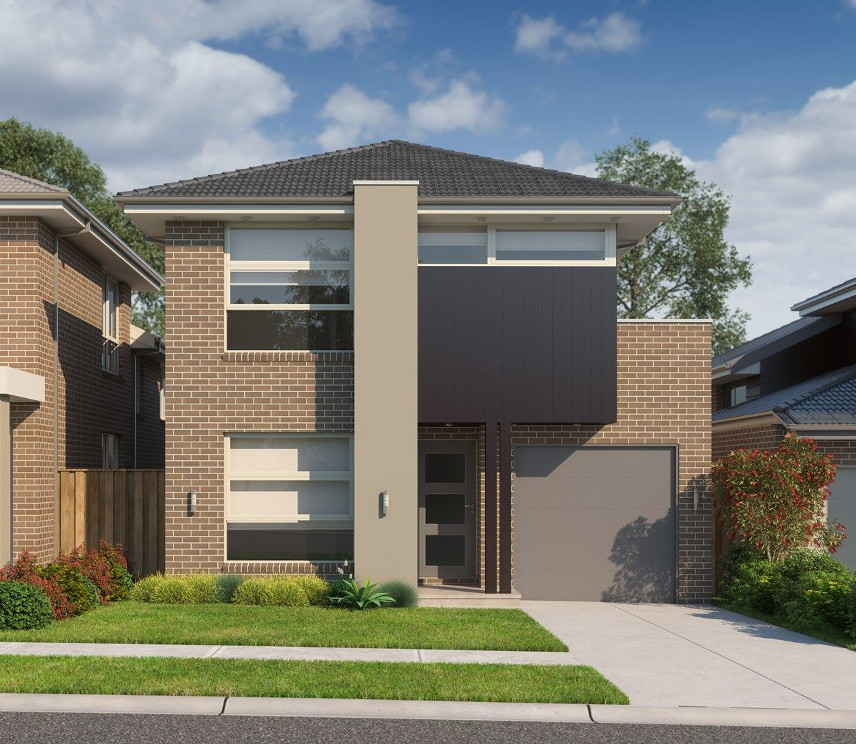 Lot 112/7-11 Boundary Road, Box Hill NSW 2765, Image 0