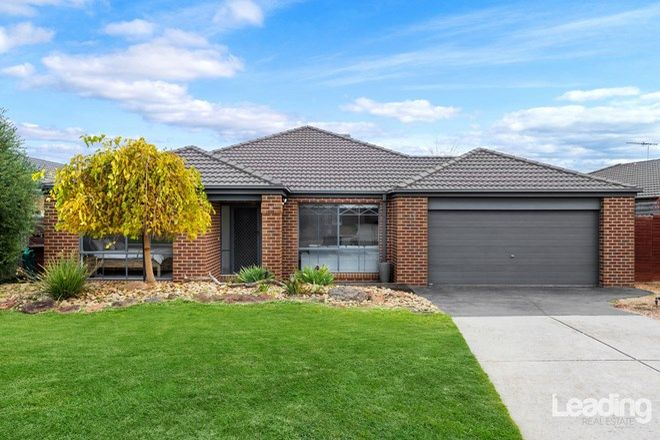Picture of 9 Sweep Court, SUNBURY VIC 3429