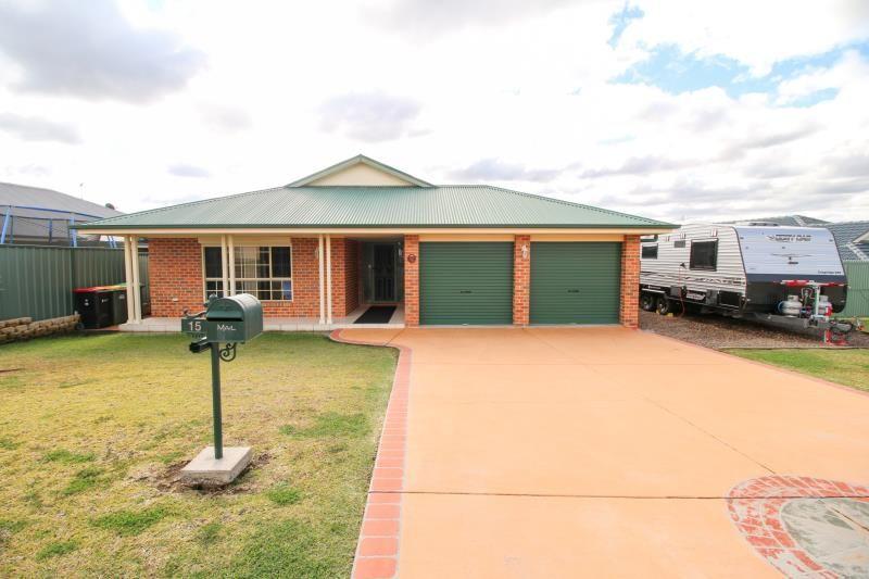 15 Partridge Place, Singleton Heights NSW 2330, Image 0