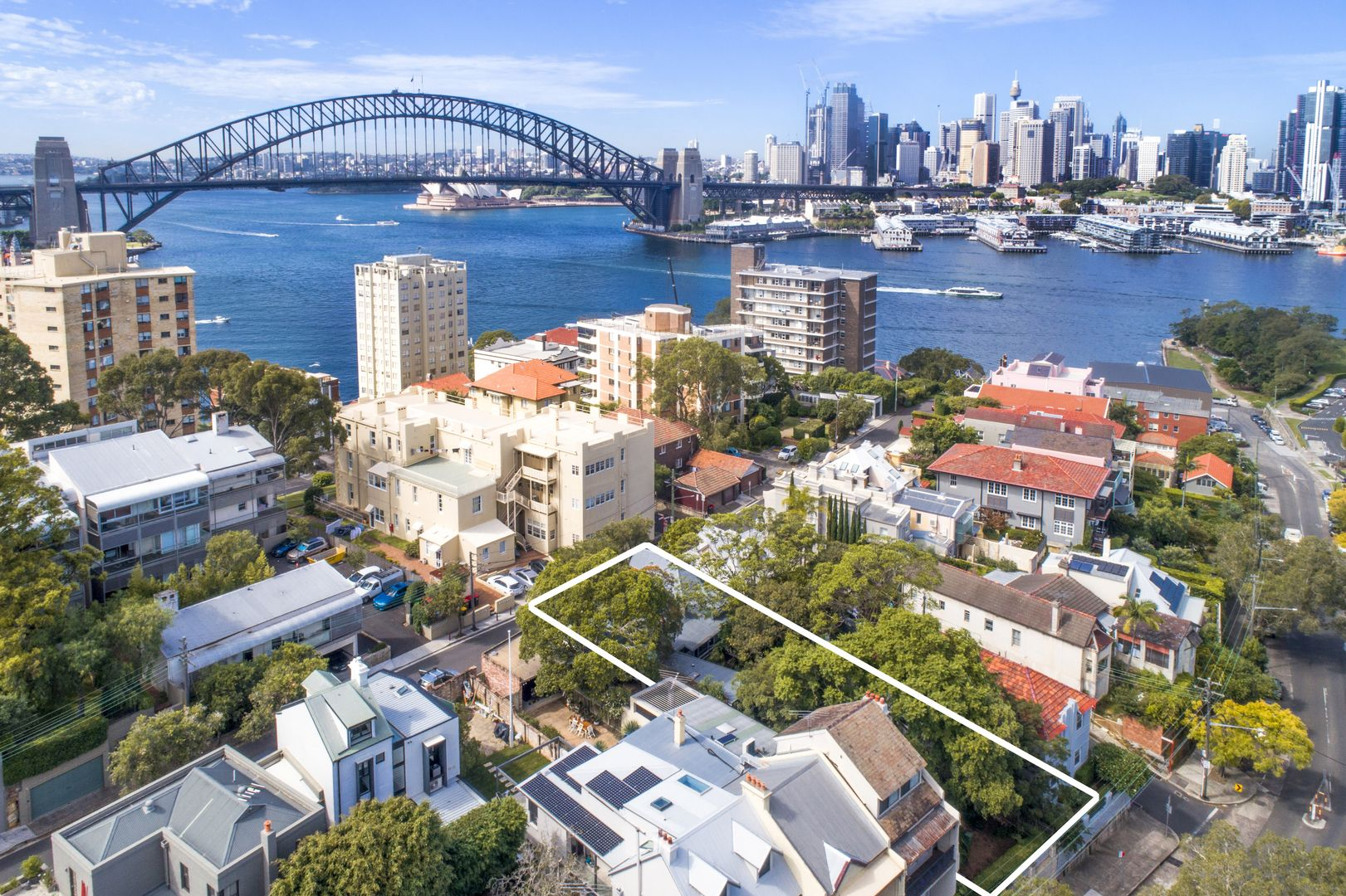 51 Blues Point Road, Mcmahons Point NSW 2060, Image 0