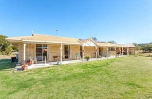 Picture of 52-68 Woolshed Creek Road, Tallegalla QLD 4340