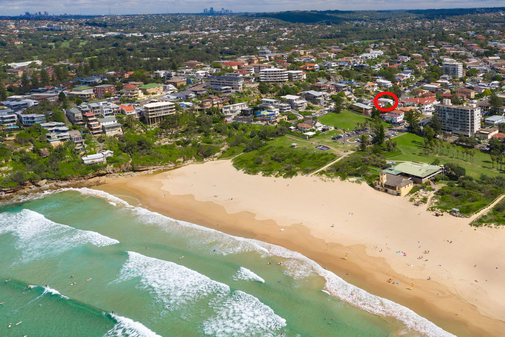 1/64 Undercliff Road, Freshwater NSW 2096, Image 1