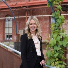 Brooke Ginnivan, Property Consultant; Licensed Estate Agent