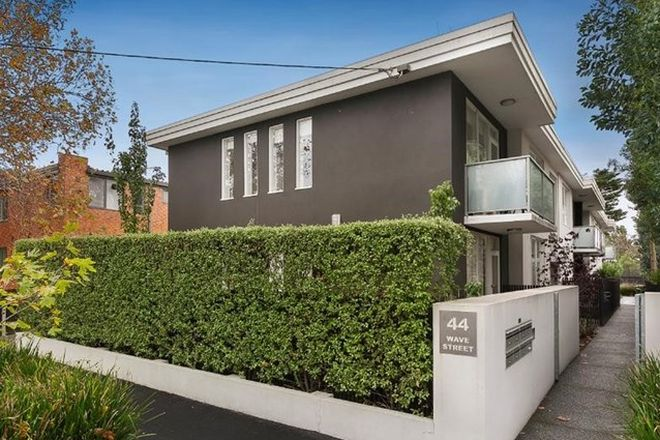 Picture of 4/44 Wave Street, ELWOOD VIC 3184