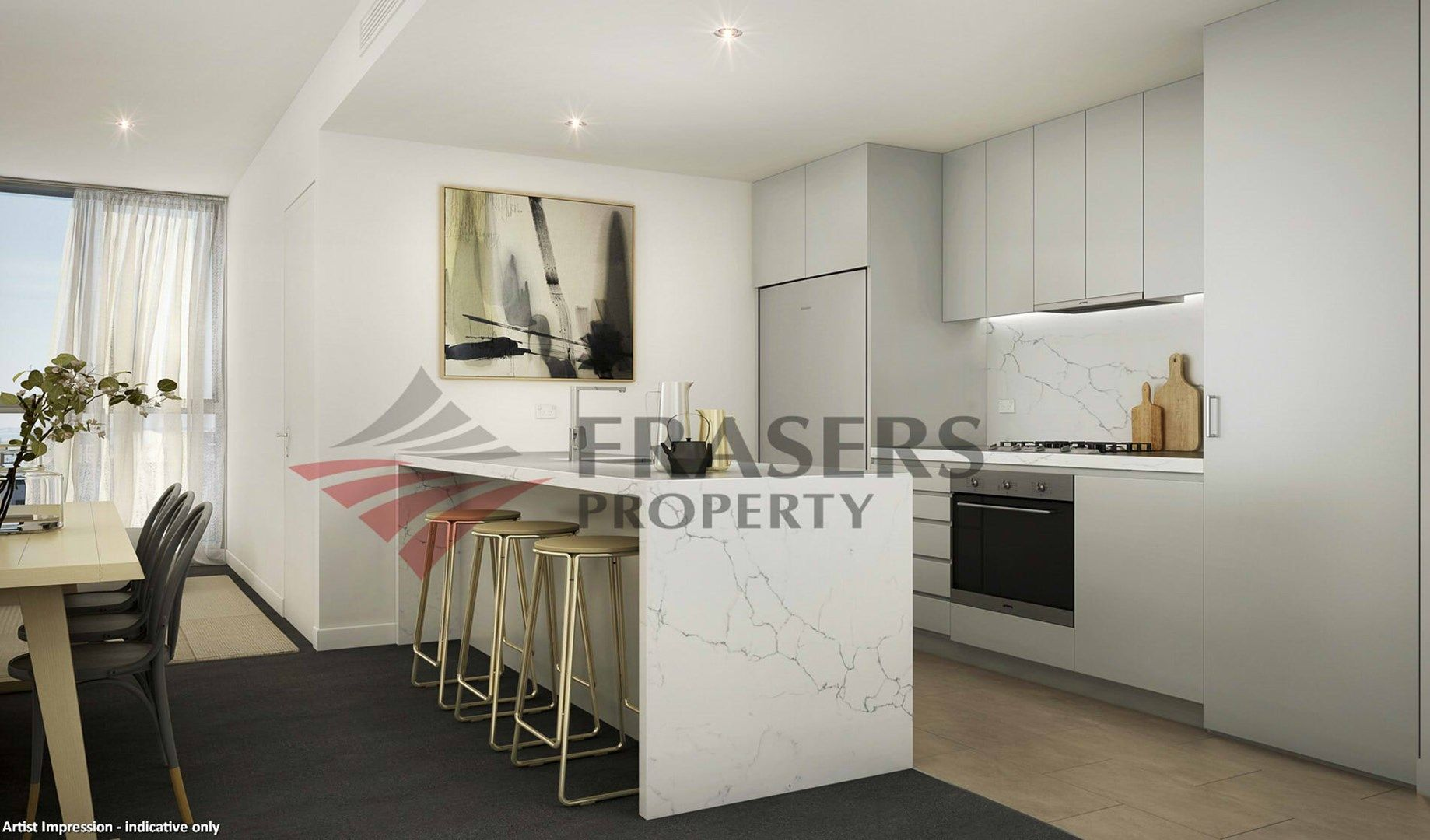 L12/17 Chisholm Street, Wolli Creek NSW 2205, Image 1