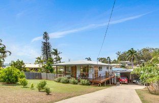 Picture of 36 Busteed Street, West Gladstone QLD 4680