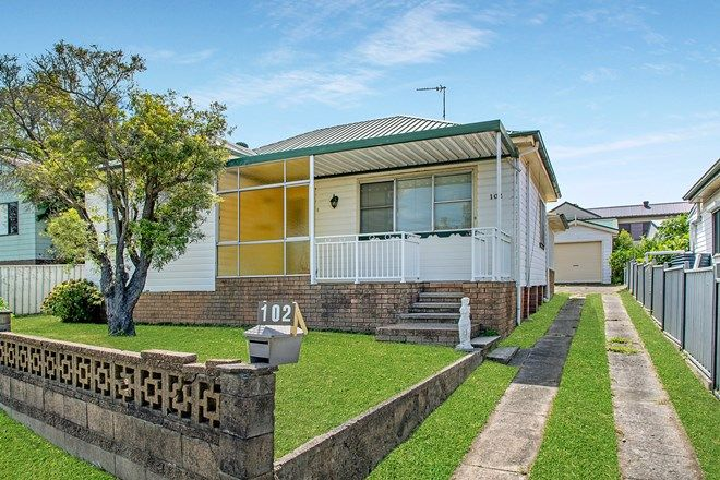 Picture of 102 Griffiths  Road, LAMBTON NSW 2299