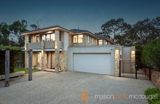 Picture of 12 Mirtilga Place, Eltham VIC 3095
