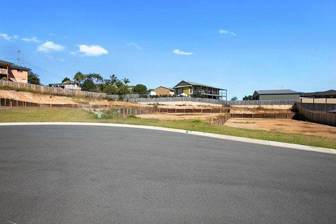 Picture of Lot 37 Voyager Place, Gympie