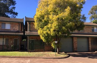 Picture of 11/10 Stanbury Place, Quakers Hill NSW 2763