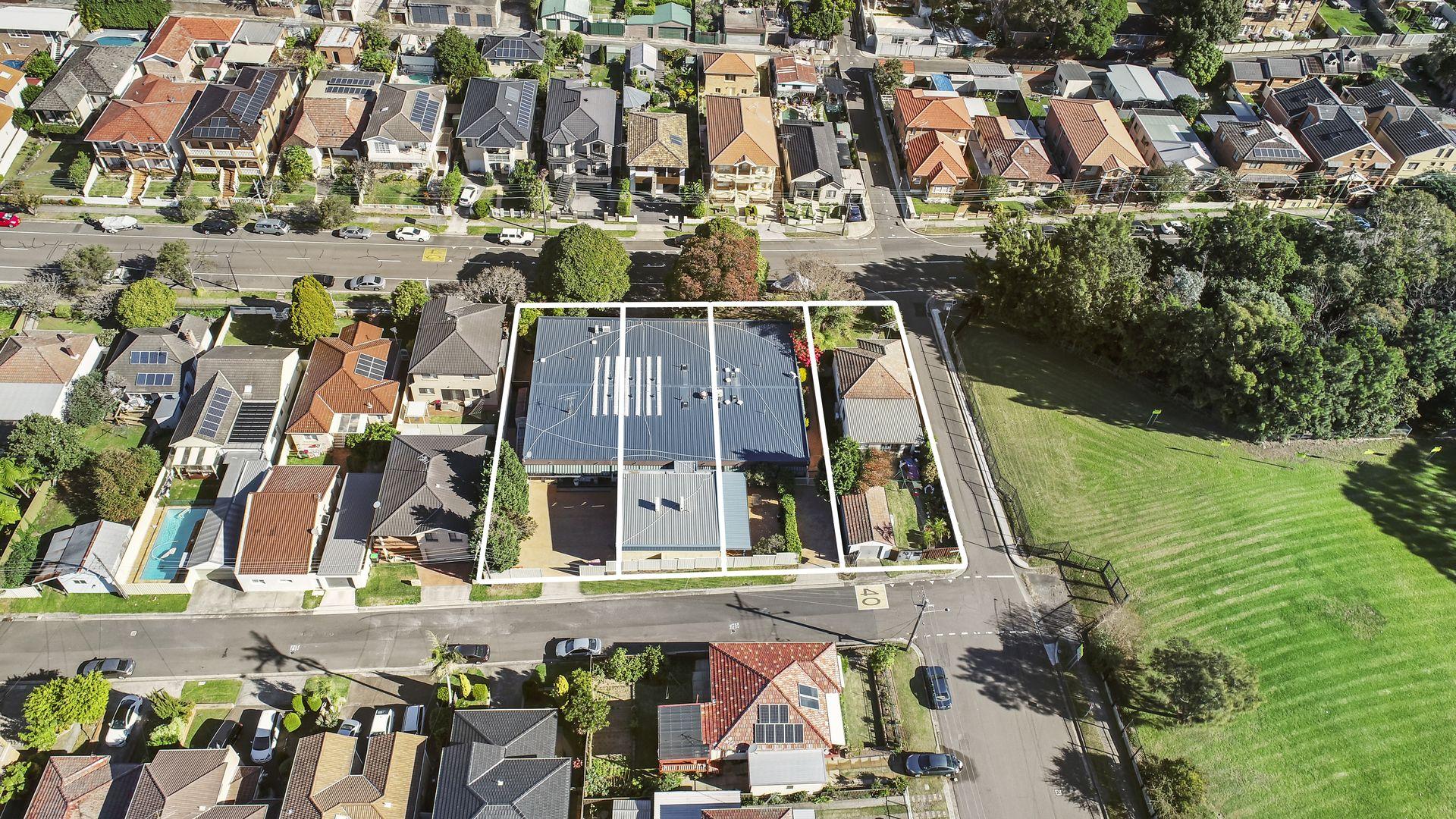 88-90 & 92 Botany Street, Carlton NSW 2218, Image 1