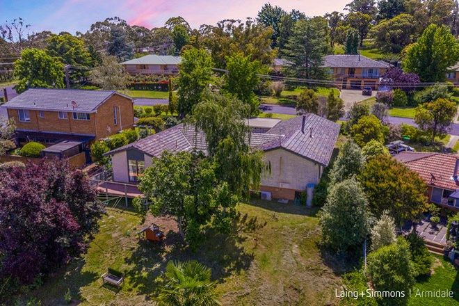 Picture of 26 Campion  Parade, ARMIDALE NSW 2350