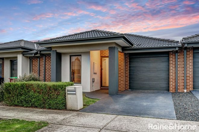 Picture of 11 Camargue Circuit, CLYDE NORTH VIC 3978