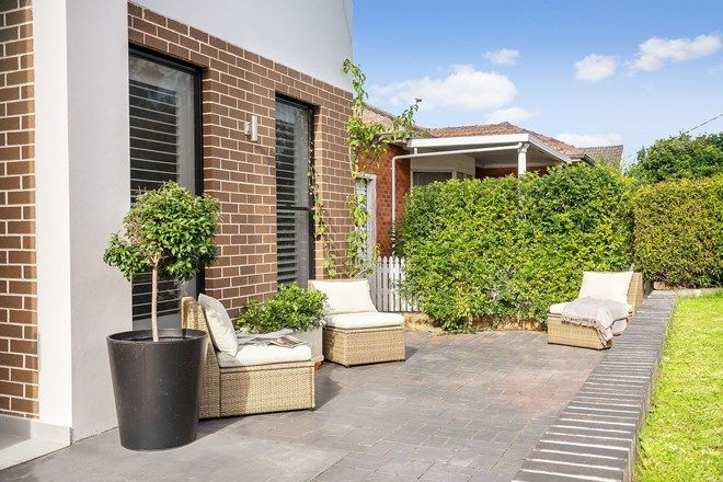 Picture of 169 Park Road, DUNDAS NSW 2117