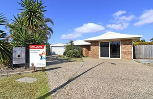 Picture of 34 Warnock Street, Zilzie QLD 4710