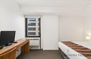 Picture of 711B/572 St Kilda Road, Melbourne VIC 3000