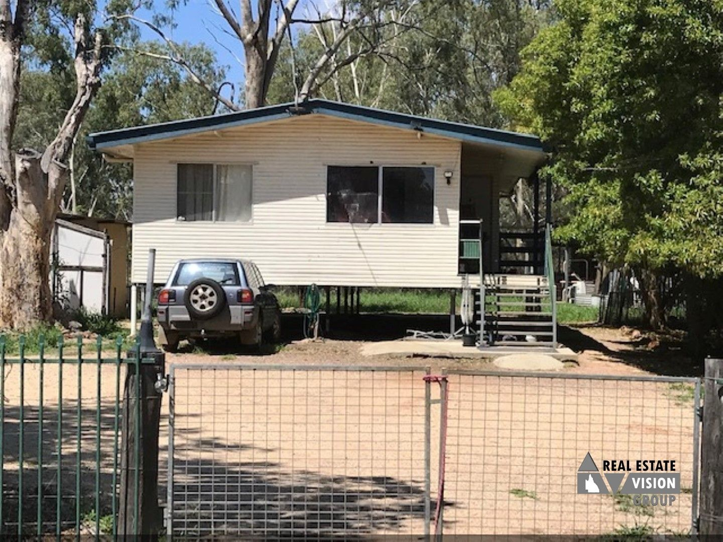 19A Rifle Range Road, The Gemfields QLD 4702, Image 0