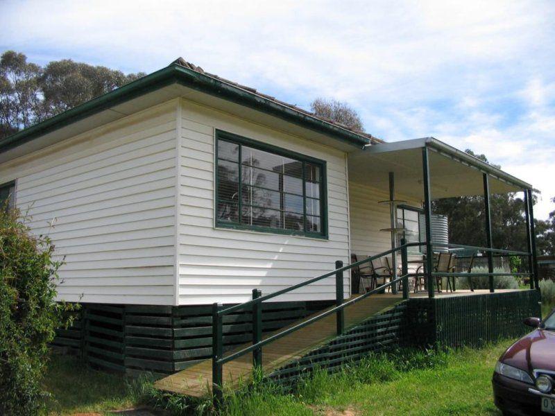 124 Nine Mile Road, Wedderburn VIC 3518, Image 1