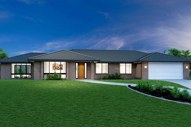 Picture of Lot 105 Corner Barakula Dr & Browns Lane, Forest Heights, MOORE CREEK NSW 2340
