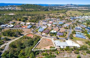 Picture of 23 Vaglass Street, Taroomball QLD 4703