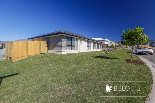 Picture of 45 Anne Street, PARK RIDGE QLD 4125