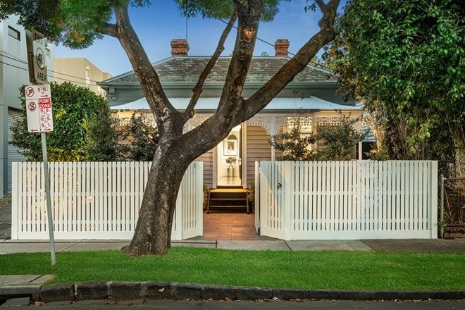 Picture of 84 Alfred Street, PRAHRAN VIC 3181
