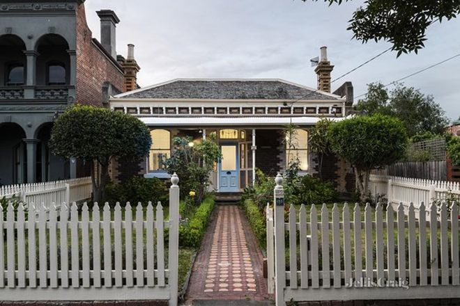 Picture of 153 McKean Street, FITZROY NORTH VIC 3068