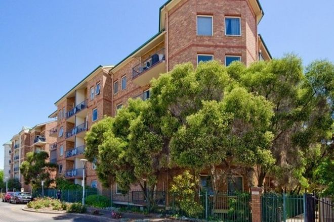 Picture of 29D/17 Eden Street, ADELAIDE SA 5000