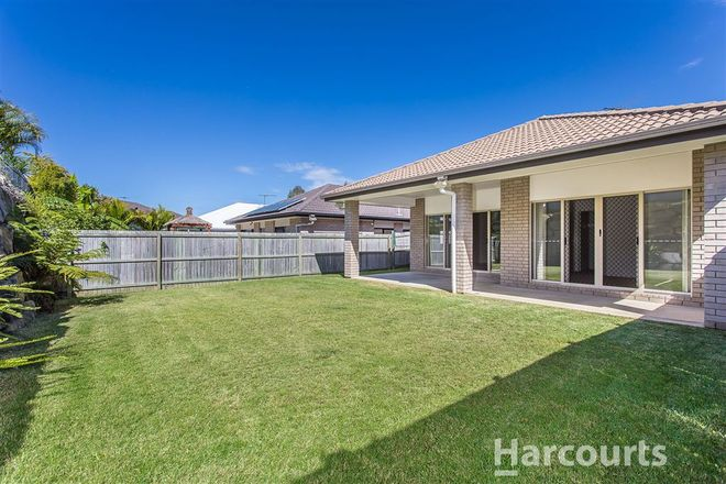 8 Calder Street, NORTH LAKES QLD 4509