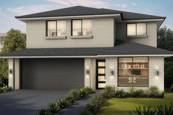 Picture of Lot 4069 Kettle Street, LEPPINGTON NSW 2179