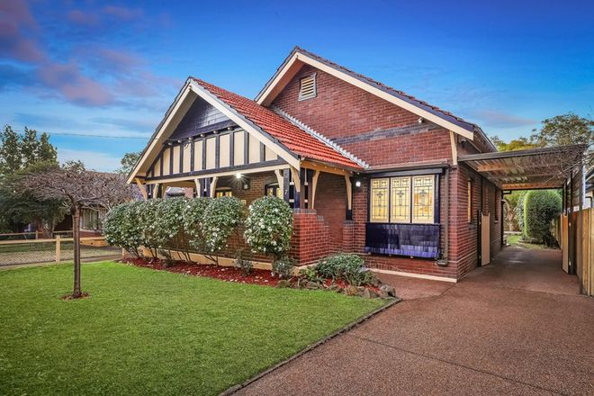 Picture of 7 Abbotsford  Road, HOMEBUSH NSW 2140