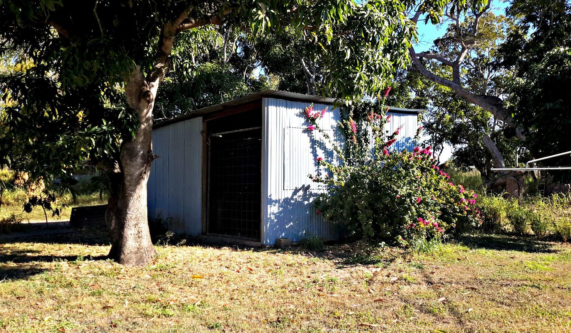 LOT 25 Pinnacle Rd, Innot Hot Springs QLD 4872, Image 2
