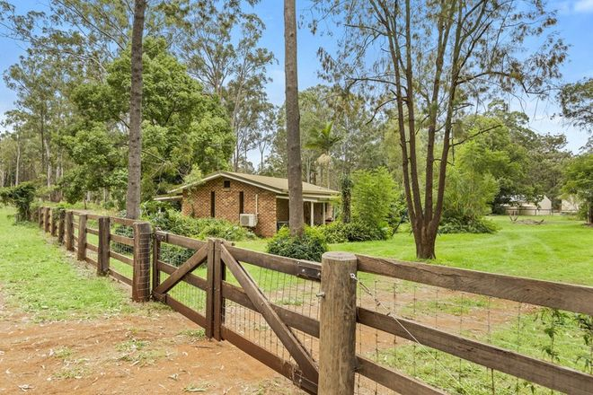 Picture of 46 Fairy Road, CABARLAH QLD 4352