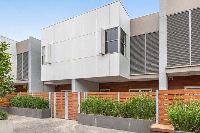Picture of 128/56 Nicholson Street, ABBOTSFORD VIC 3067