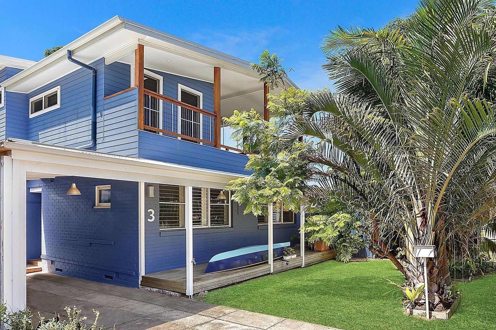 3 Lucas Street, Cronulla NSW 2230, Image 1