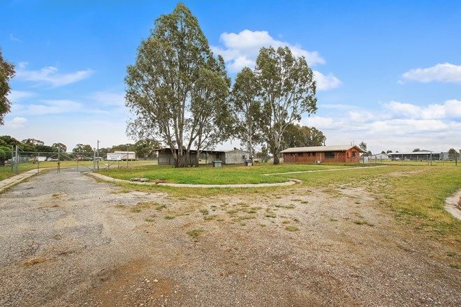 Picture of 8-16 Gibson Place, HOWLONG NSW 2643