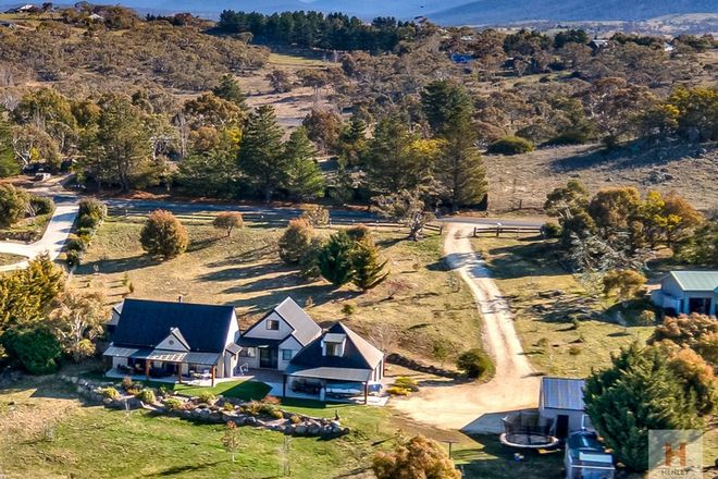 Picture of 31 Snowgum Court, JINDABYNE NSW 2627