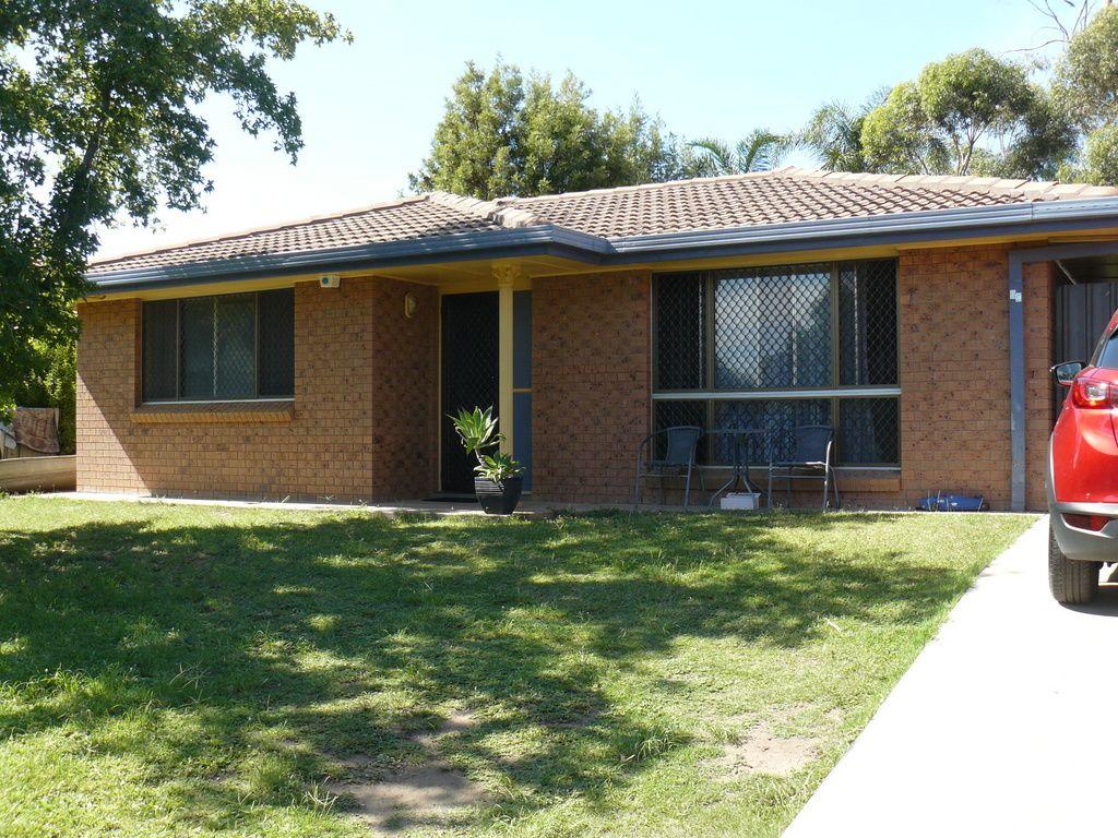 12 Warrina Crescent, Moree NSW 2400, Image 0