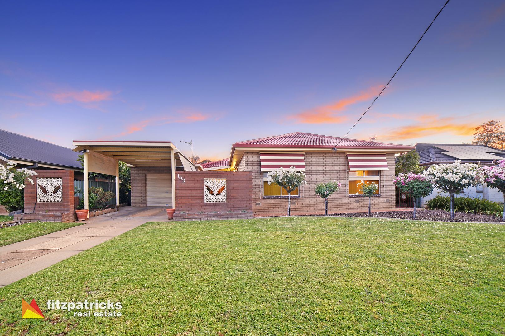 103 Raye Street, Tolland NSW 2650, Image 0