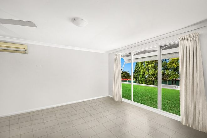 Picture of 145 James Cook Drive, KINGS LANGLEY NSW 2147