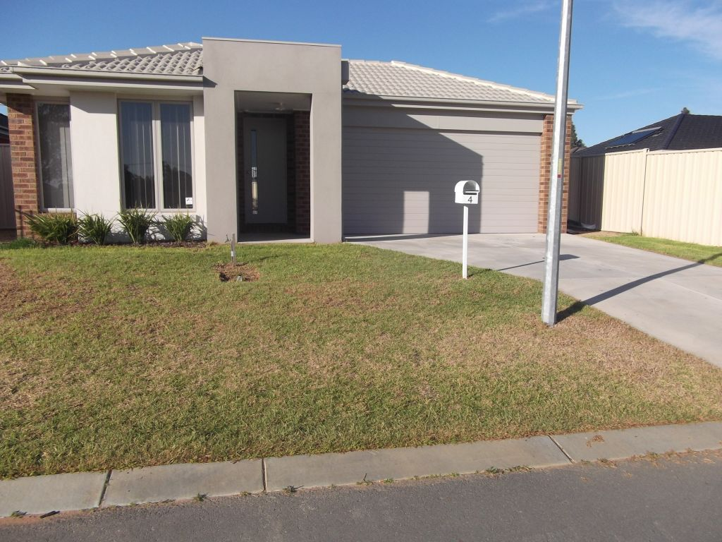 4 Champion Lane, Shepparton VIC 3630, Image 0