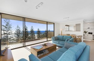 Picture of 32/190 Marine Parade, Rainbow Bay QLD 4225