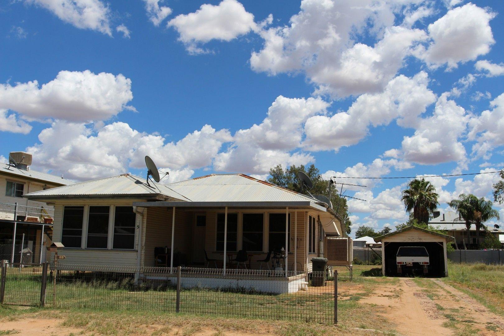 51-53 Carter Street, Charleville QLD 4470, Image 0