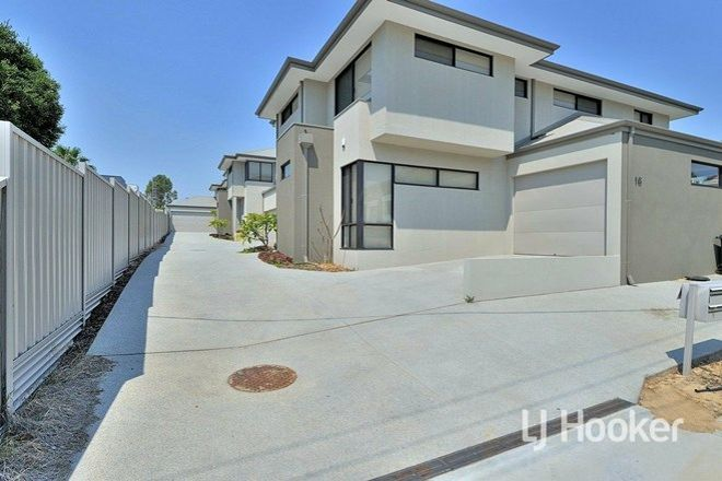 Picture of Unit 3/16 Dudley Street, MIDLAND WA 6056