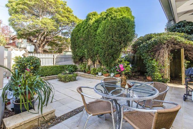 Picture of 1/2 Oaks  Avenue, CREMORNE NSW 2090