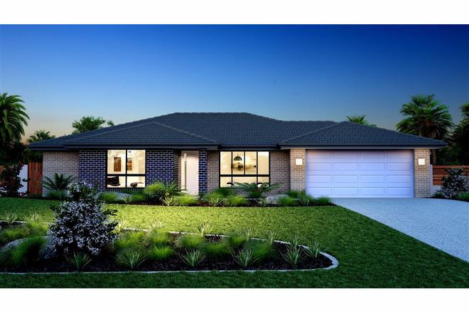 Picture of 16 Parkview Drive, GUNNEDAH NSW 2380